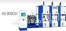 AUTOMATIC TWO-COLOR FOAM EVA INJECTION MOLDING MACHINE