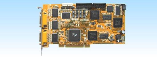 Hikvision DVR Card