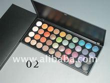 Pretty makeup-40 colors eyeshdow