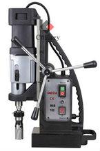 Maximum Diameter 100mm Magnetic Drill