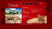ALKINDO-Contact
