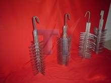 Titanium Jigs for Anodizing