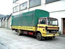 1 Saviem Jn90 Truck With Nummi-Lifter