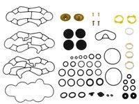 Repair kits for pneumatic brake valves