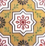 Handmade French Cement Tiles