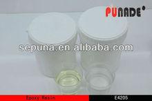 two component electrical electronic RTV epoxy potting sealant