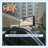 LED Taxi Top Advertising Billboard Sign 3G input magnetic led taxi/car top/roof advertising signs