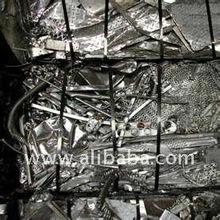 Aluminum srap
