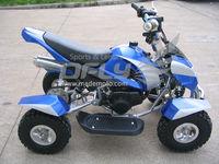Specialized Production 49cc mini quad pull starter