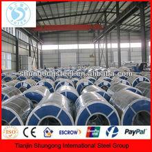 Hot dipped zinc coated sheet metal/dx51 galvanized iron steel zinc coated steel