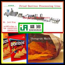 new tech Corn Doritos Tortilla Machine