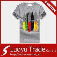 Custom Fahsions For Simple Dresses in Men's T shirts