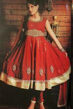 Designer Suit Anarkali