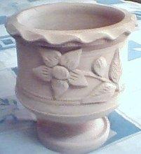 Flower Pot Terracotta