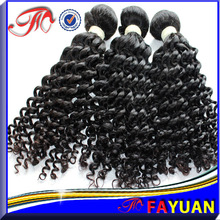 2013 new 5a cheap 100% brazilian hair weave full cuticle no silicon and other chemical process brazilian curl hair weave
