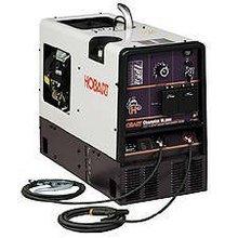 Hobart Champion 10, 000 All-In-One 10, 000-Watt AC Generator A