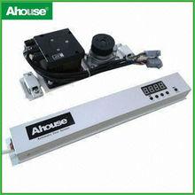 Oa Ahouse automatique penderie porte coulissante 700 kg capteur infrarouge, Télécommande