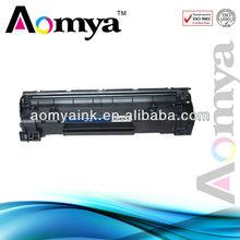 neutral color box B435A/CB436A/CE285A toner cartridge compatible with HP P1005/P1006