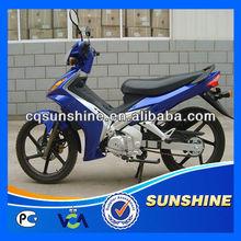 New Design Chongqing 125CC 2013 EEC Motorcycles (SX125-14E)