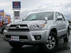 Used Toyota Hilux Surf