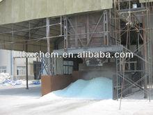 Sodium Silicate manufacturing process