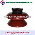 33kv aislador tipo pin 56-3 aisladores de porcelana