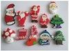 Christmas gift Soft PVC Cartoon USB Flash Drive , 2.0 USB Flash disk
