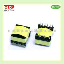 EF25 High Quality Transformers with Shield / ISO90001 current transformer & MTEF25 Transformer