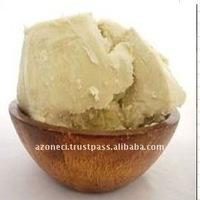 Crude Natural Shea Butter