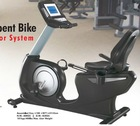 Maxx Fitness Recumbent Bike 7 Series MAX-RB700