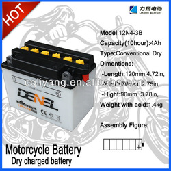 two wheeler battery power tiller battery chinese motorcycles with plate factory