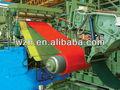 Por inmersión en caliente galvanizado bobinas de acero, Bobina de acero galvanizado de chapa de JIS 3302