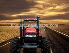 QLN1254 125hp wheel china 18.4-34 tires farm tractor
