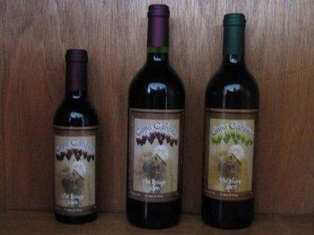 COPA CABANA WINE