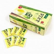 Dongsuh Brown Rice Green Tea 100t