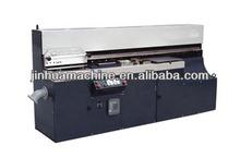 HL-JBB51B Perfect binding machine with one clamp, glue binder