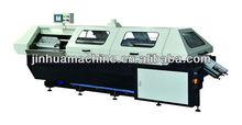 Factory price HL-TBB 50/5D Elliptic perfect Glue binding machine book binding machine