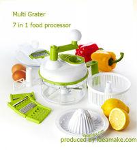 Multifunctional Food Processor Smart Kitchen Tools