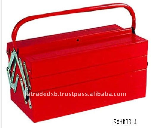 FAT 1101 Best Quality Aluminum Tool Box