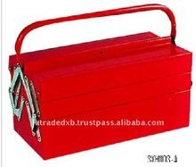 FAT 1101 Best Quality Aluminum Tool Box