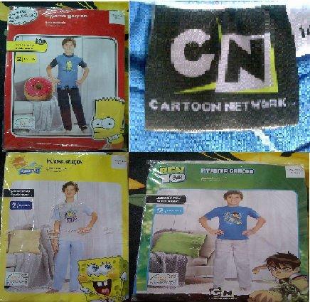 carton network espanol: