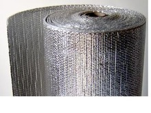 Reflective Insulation Material-Bizofol
