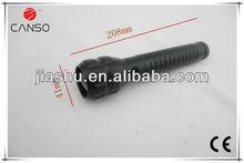 JIA SHU 2013 new design XPE bulb aluminum high power 5w led flashlight zoom flashlight /hunting/camping