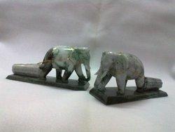 jade elephant