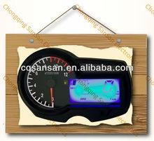 Dirt bike digital dash gauges since 2000