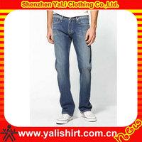Contemporary beautiful surplus jeans