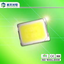 shenzhen reasonable price high brightness 0.5watt smd 2835 led