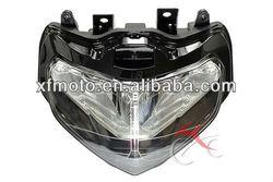 Motorcycle handlight for Suzuki GSX-R600/750 2000-2003