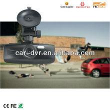"Original H.264 format 2.7""1080p small hidden camera for cars"