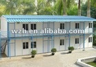 Chinese mobile housing/container housing with best competitive price and good quality from Weizhengheng Light Steel Co.